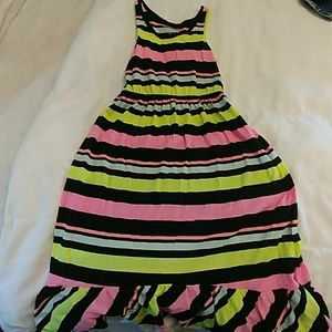 Brand new without tags. Highlow sundress